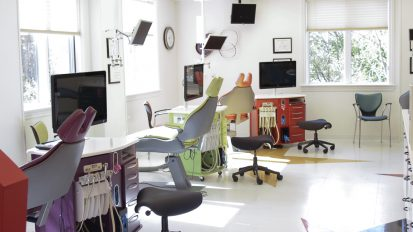 Alizadeh Schreiner Orthodontics