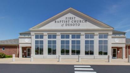 1st Baptist Church of Desoto