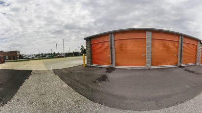 A-1 Locker Rental Self Storage